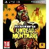 Red Dead Redemption-Undead Nightmare PS3 image